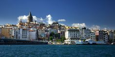 istanbul by cemtufekci on 500px