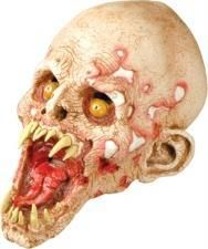 Schell Shocked Zombie Mask