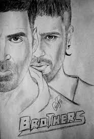 Image result for siddharth pencil sketches