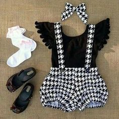 Toddler Kid Baby Girl Clothes Ruffle T-shirt TopsBib Dresses Outfit Set Toddler Fashion baby clothes Dresses girl Kid outfit Ruffle set Toddler TopsBib TShirt Baby First Outfit, Cute Baby Girl Outfits, Toddler Girl Outfits, Cute Baby Clothes, Baby Girl Dresses, Toddler Fashion, Kids Fashion, Fashion Clothes, Girl Toddler
