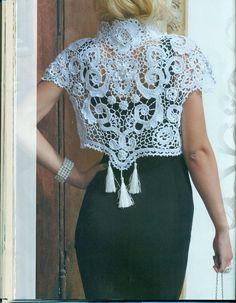 Butterfly Creaciones: Moa Fashion Magazine №587