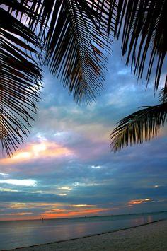 ✮ Smather's Beach - Key West, FL