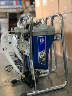 Where in Cape Town can I buy Graco Paint Sprayers, Parts & Accessories? Paint Sprayers, Cape Town, I Can, Canning, Street, Accessories, Home Canning, Walkway, Conservation