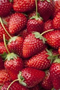 These homemade face mask recipes are specially formulated for oily, acne-prone skin. Get the recipes and find out why they work so well on oily skin.: Strawberry Mask for Acne-Prone Skin Homemade Face Masks, Diy Face Mask, Food Styling, Strawberry Face Mask, Jardin Decor, Strawberry Planters, Acne Mask, Best Face Products, Fruits And Veggies