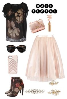 """""""Senza titolo #5670"""" by waikiki24 on Polyvore featuring moda, Blue Les Copains, Joie, Aspinal of London, Max&Co., Rebecca Minkoff, Dolce&Gabbana e Brides & Hairpins"""