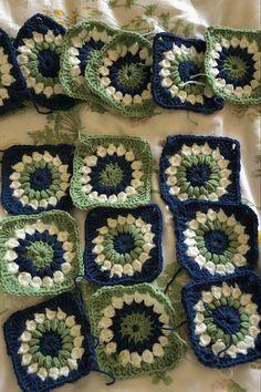 Crochet Shirt, Cute Crochet, Crochet Crafts, Crotchet, Knitting Projects, Crochet Projects, Knitting Patterns, Crochet Patterns, Granny Square Crochet Pattern