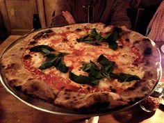 Best pizza in Brooklyn