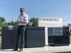 Steininger Outdoorküche : Steininger signers gmbh steiningerdesig