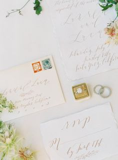 Film Photographer Jen Huang Sunstone Villa Wedding Dainty Wedding Invitations Torn Edges