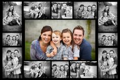 Online collage maker - free and easy! Family Collage, Family Photo Collages, Family Photos, Family Wall, Free Collage, Collage Making, Collage Ideas, Free Photo Collage Templates, Wall Collage