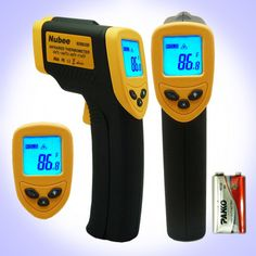 #Infrared #Thermometer