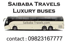 For all your coach hire needs, Saibaba Travels offers Coach rental services.