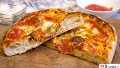 Focaccia Pizza, Most Delicious Recipe, Salty Cake, Dinner Rolls, Biscotti, Food And Drink, Yummy Food, Bread, Cheese