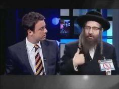 Real Jews exposing 'Israel' as the Illuminati Satanic most Evil State ! - YouTube