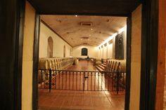 Casillero del Diablo - home to Concha y Toro's premium wine, Don Melchor #TasteChile