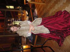 Dressing up and feeling like a princess. Theatre, Dress Up, Sari, Princess, Fashion, Saree, Moda, Costume, Fashion Styles