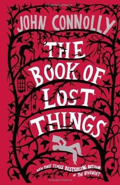 The Book of Lost Things Reprint