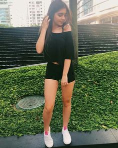 Picture of Jade Picon Cute Girl Photo, Girl Photo Poses, Girl Pictures, Girl Photos, Girls Tumbler, Little Girl Models, Casual Outfits, Cute Outfits, Jade