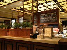 Luke's Lobster @ Plaza Food Hall in New York, NY