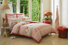 Brighten your bedroom #BedBathNTable #HomeDecor #Bedroom