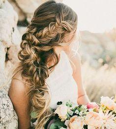 112 ιδέες για νυφικά χτενίσματα για όλους τους τύπους μαλλιών!   Ατζέντα Γάμου