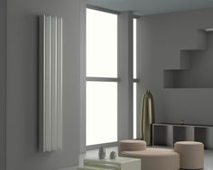 Radiators for bathroom, kitchen and living cordivaridesign