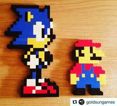 #Repost @goldsungames with @repostapp  Was given 5kg of lego to sell thought ild make some use out of it haha  #sonic #sonicthehedgehog #supermario #lego #snes #nes #megadrive #genesis #sega #gamers #retro #retrogaming #build #creative #90s #nostalgia #supermariobros #nintendo #pixel #gamer