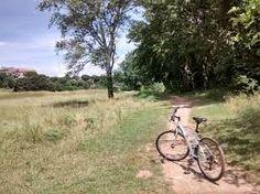 bici nell'Aniene...A soli 10 minuti dal Domidea