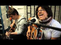 "Alabama Shakes performs ""I Found You"" at WNRN in Charlottesville, Virginia. Please subscribe to our videos! Video by Rich Tarbell.   http://www.richtarbell.com"