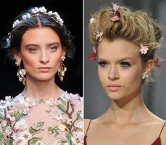 The Biggest Spring 2014 Hair Trends!