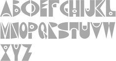 Scholtz Fonts