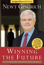 Winning the Future Paperback