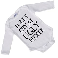 Funny baby grows. #Babies #Baby #Funny