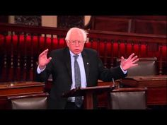 An Economic Agenda for America: 12 Steps Forward - Senator Bernie Sanders of Vermont