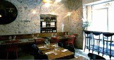 Uscire - #FishBardeMilan #ristoranti #Milano lobster roll fish burger #fishrestaurant