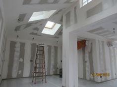 preparation des murs chantier peinture albi
