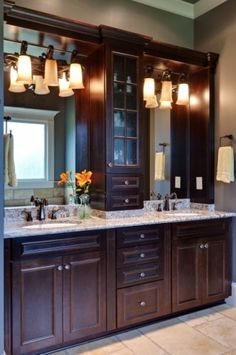 High Quality Simple Ideas For Creating A Gorgeous Master Bathroom. Click To See! | Bathroom  Ideas | Pinterest | Master Bathrooms
