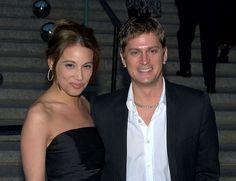 Marisol and Rob Thomas