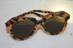 50e617956ba Karen Walker Sunglasses women s One Astronaut gold tone sunglasses fashion   fashion  clothing  shoes