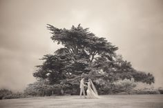 The beautiful venue is the Hotel L'Auberge located in Del Mar, California overlooking the Pacific Ocean. The above image was shot with my Infrared Camera. Cast and Crew Liz and Alex Hotel L&…