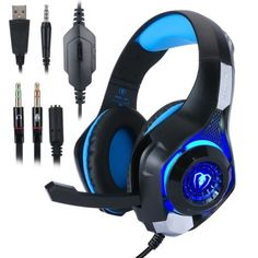 ohComeStereo-Gaming-Headset-for-PS4-PC-Headphone-3-5mm-LED-Light-Game-with-Mic
