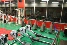 Fitness Room (G201) Vanier College - http://www.fitnessdiethealth.net/fitness-room-g201-vanier-college-3/  #fitness #diet #health