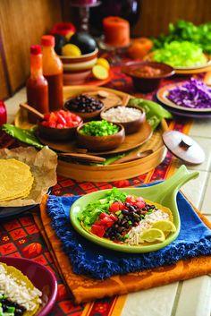 50+ Plant-Based (Vegan) Cinco de Mayo Recipes!   Happy Herbivore