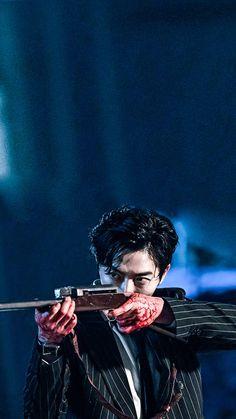 Voice (2017) Korean Drama 2017, Korean Drama Quotes, Asian Actors, Korean Actors, Voice Kdrama, Lee Jin Wook, Handsome Asian Men, Netflix, Kim Dong
