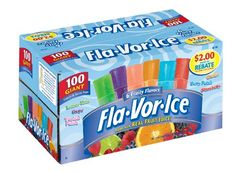 """Option for popsicles, """"Fill'er Up"""" Ice Giant, Berry Punch, Skinny Cow, Ice Cream Mix, Snack Recipes, Snacks, Ice Cream Flavors, Ben And Jerrys, 4th Birthday Parties"""