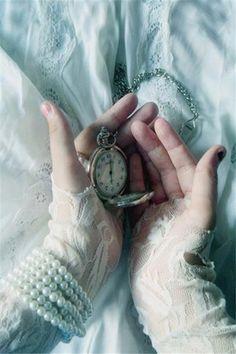 Gefunden. Zeit läuft bis zu bestimmten Ereignissen.