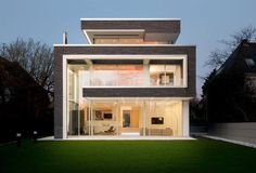 ARCHITECTURE HOME - OFFICE