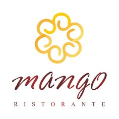 Logo Restaurante Mango