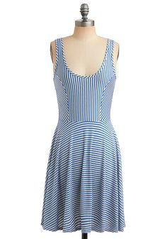 Jersey dress - would look great out of t shirts
