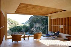 Aero House by Tadashi Murai | ideasgn